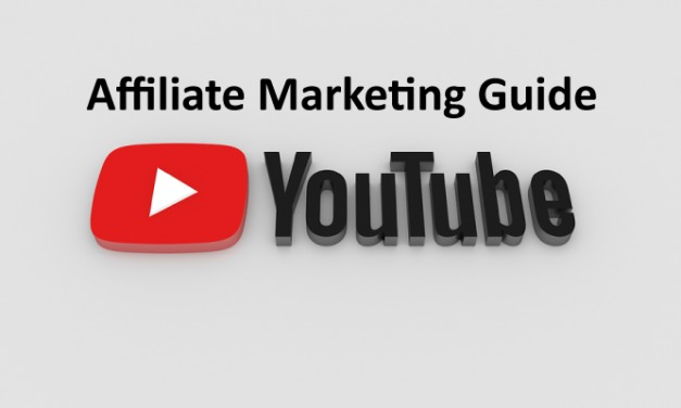 YouTube Affiliate Marketing Guide: Make Money with YouTube